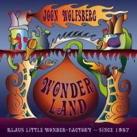 Joon Wolfberg: Wonderland
